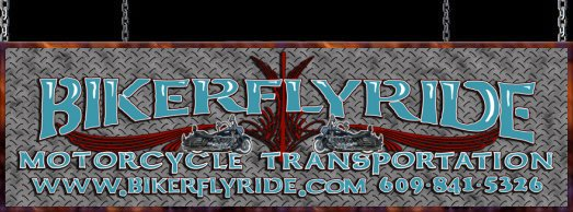 Image of the Biker Fly Ride banner